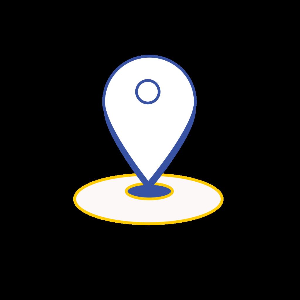 Géolocalisation - Cartographie